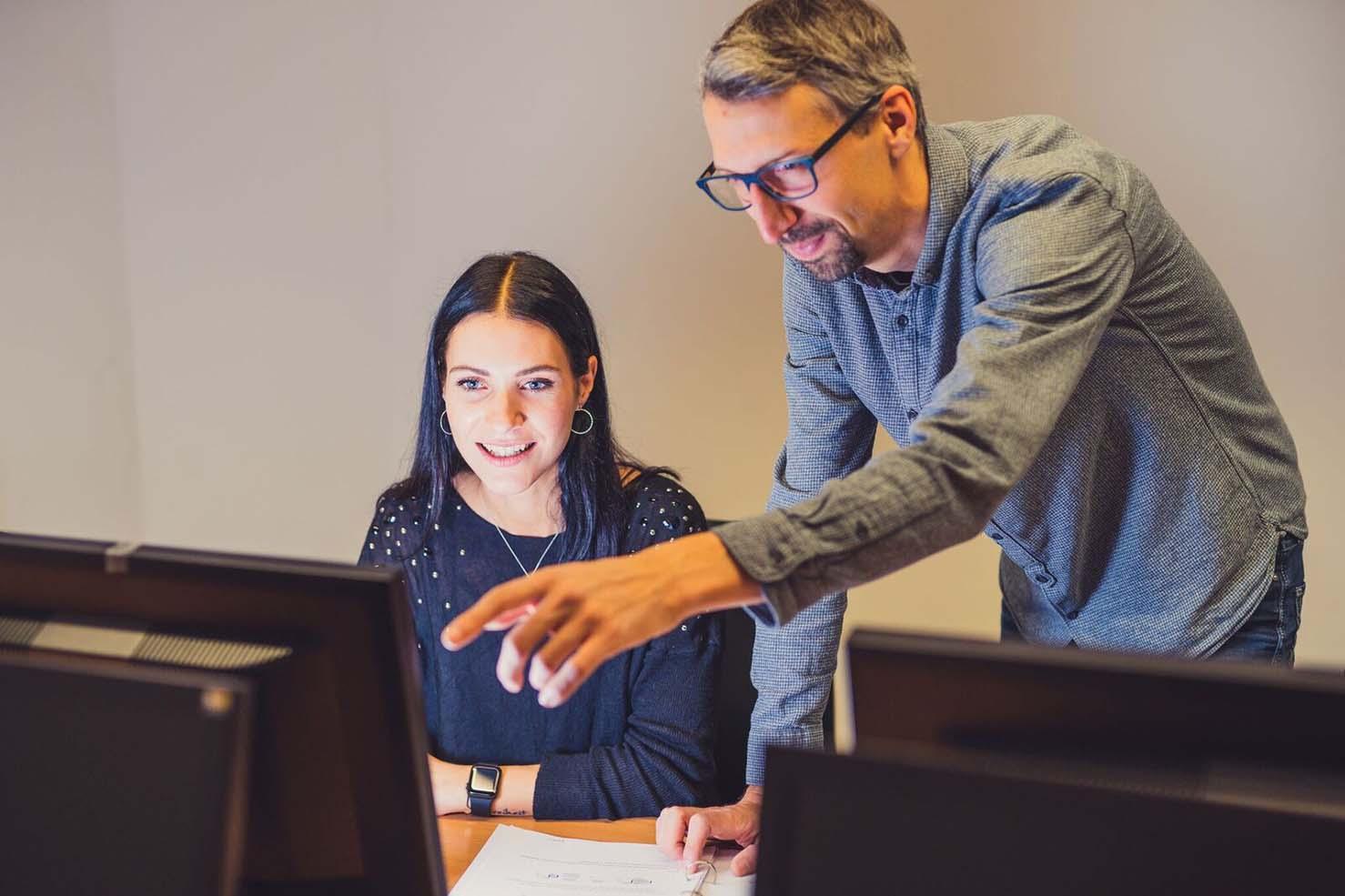 EDV Kurse für AMS, Firmen oder Privatpersonen